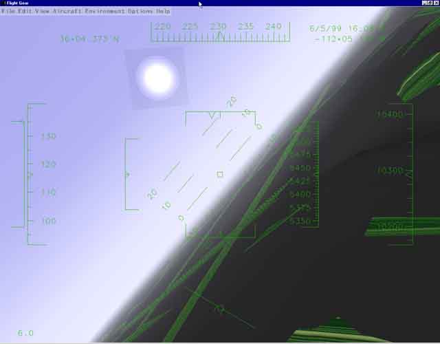 FG 0.60 Screenshot